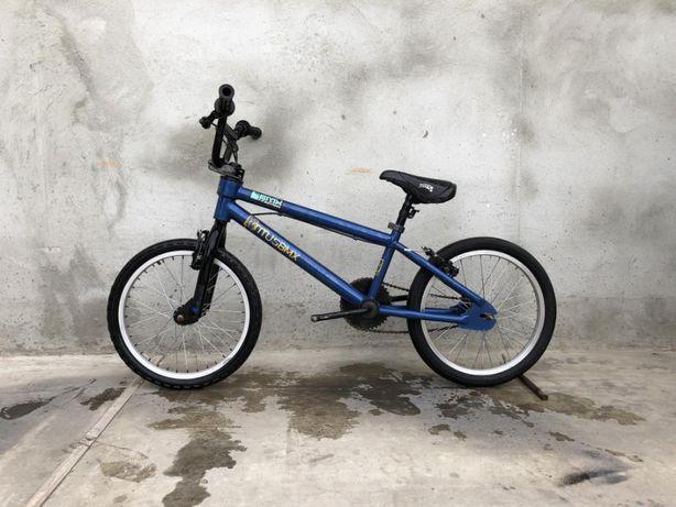"""Горный велосипед ВМХ колесо 18"""" (Германия)"""