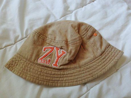 Chapéu zippy T50