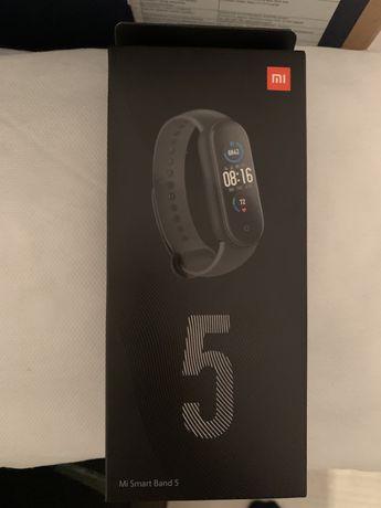 Xiaomi Mi band 5 nowa
