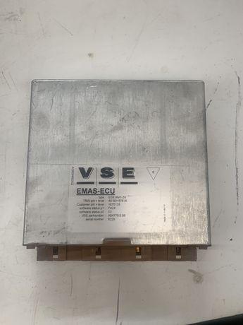 Sterownik Osi Skrętnej EMAS VSE DAF XF 105 BDF
