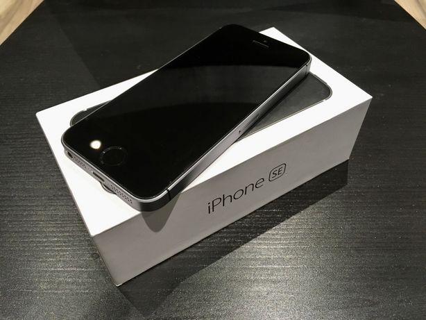 Iphone SE 64Gb Sprawny.