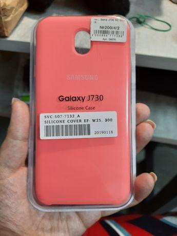 Чехол Samsung galaxy j7 2017
