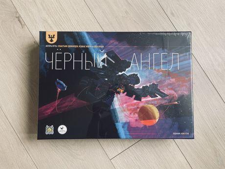 Черный ангел - игра