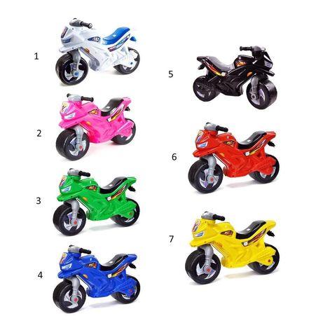 Мотоцикл каталка толокар Орион В наличии Хмельницкий