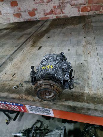 Sprężarka kompresor klimatyzacji bmw n47d20 n47