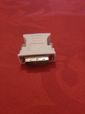 Adaptador VGA/DVI