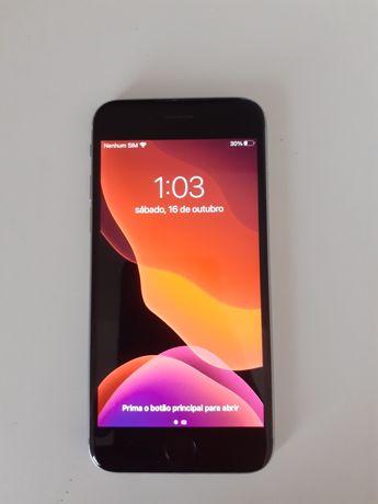 Iphone 6s 128 g em bom estado