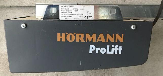 Napęd bramy Hormann ProLift 700N.