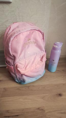 Рюкзак школьный Disney + подарок