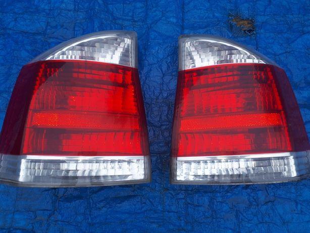 Opel vectra c lampa tył
