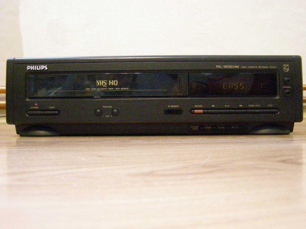 Magnetowid Philips VR 3260