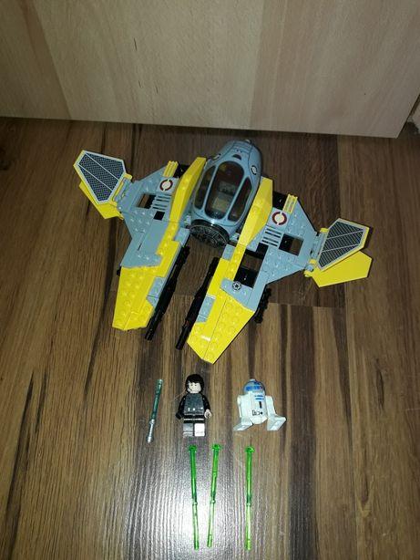 Lego 75038 Star Wars warszawa czytaj opis