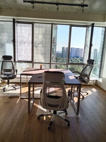 Продается офис с арендаторами и ремонтом River stone