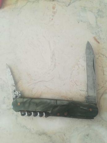 Canivete Vintage GEBR. BERNS - Solingen