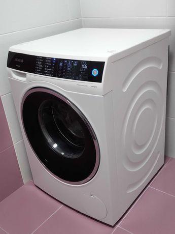 Продам стиральную машину SIEMENS Avantgarde WM14U640EU 9 кг. Как новая