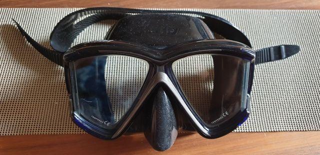 Maska nurkowa Nava