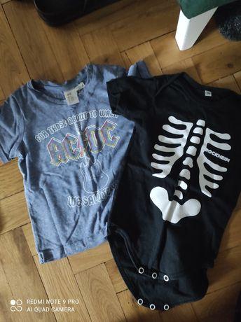 Body i koszulka 74