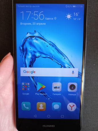 Смартфон мобильный телефон  Huawei Y7 2017