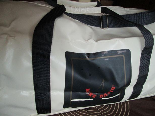 3 sacos de viagem de marca