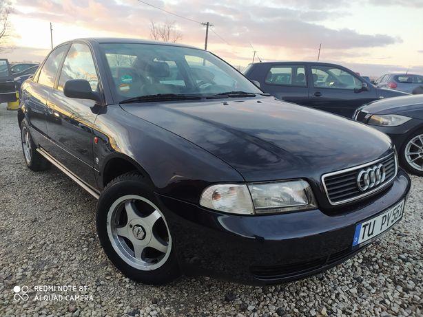 Audi A4*Lala Zadbana*1.8 Climatronic* Alu Oryginał*