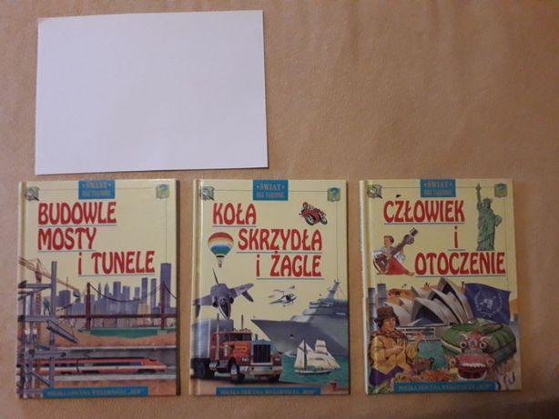 Książki dla dzieci po 10 zł - edukacja
