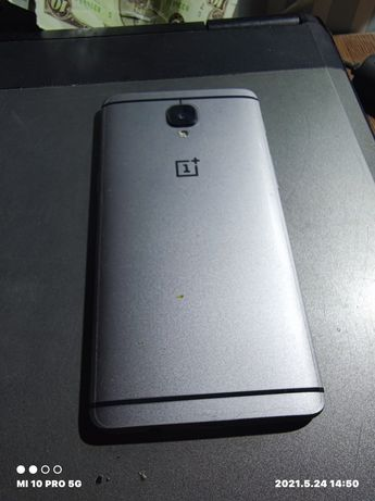 смартфон OnePlus 3 64Gb Graphite