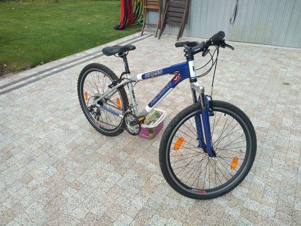 """Rower Kross Hexagon V3 15"""""""