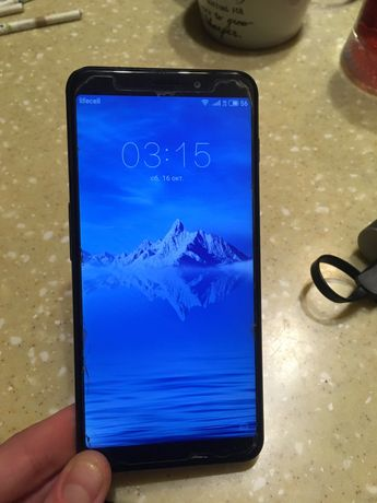 Meizu m6s 32gb в отличном состоянии