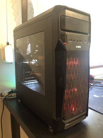 Komputer Gamingowy pod kazdą gre