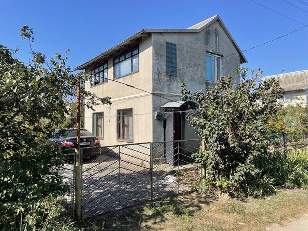 Продам дом возле моря (с. Прибрежное)
