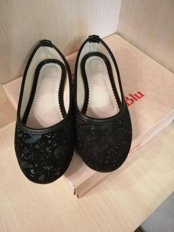 Балетки туфли для школы