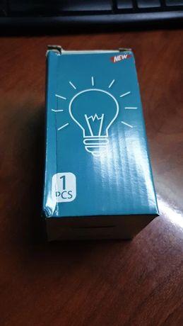 Умная лампа E27 с регулировкой яркости и Wi-Fi 12 Вт