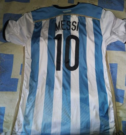 Футболка Messi Argentina