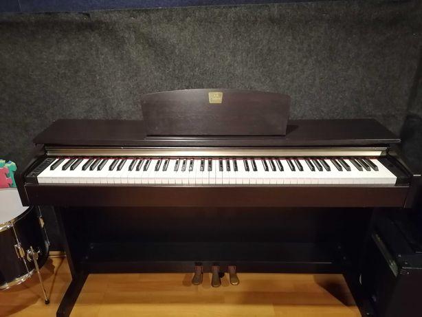 Piano Yamaha Clavinova