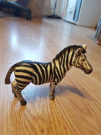 Schleich zebra figurki