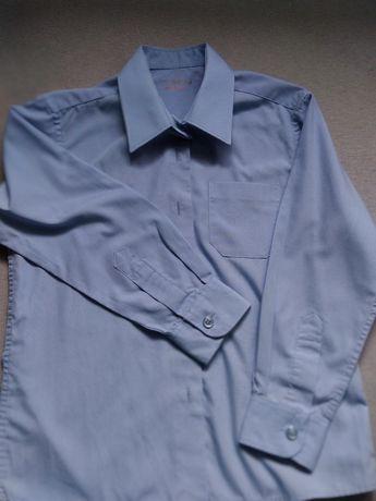 Koszula długi rękaw 122