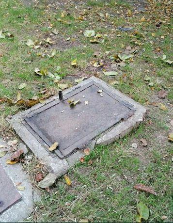 Погреб по ул. Героев Сталинграда 19.