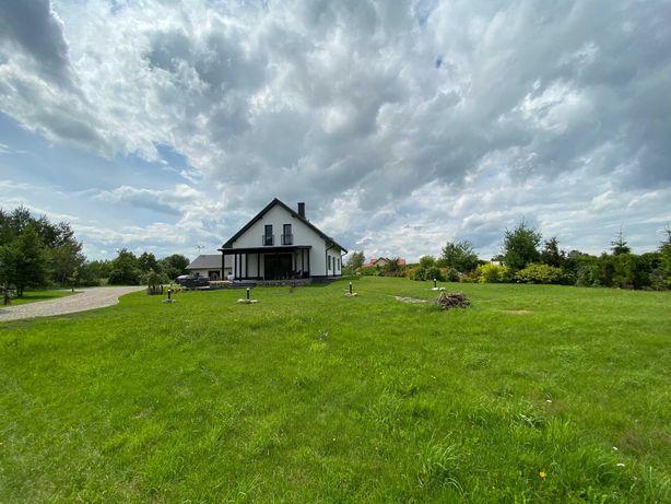 Mazury dom na 8 osób nad jeziorem okolice Biebrzy!!! 7000 PLN /tydzień