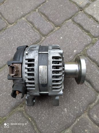 Alternator Denso DAN932 Ford C-MAX, FOCUS II 1.8TDCi