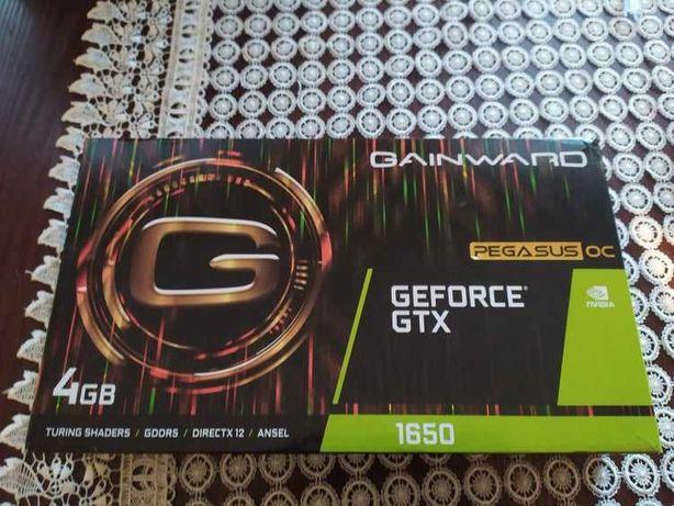 GTX 1650 4GB GDDR5 Gainward