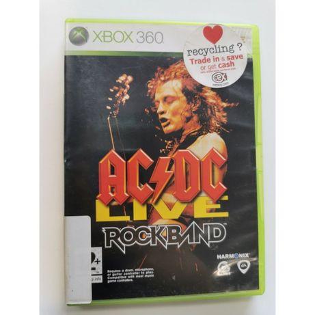 ACDC Live Rockband
