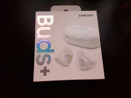 Słuchawki Samsung Buds +
