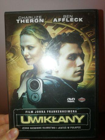 Dvd film  Uwiklany