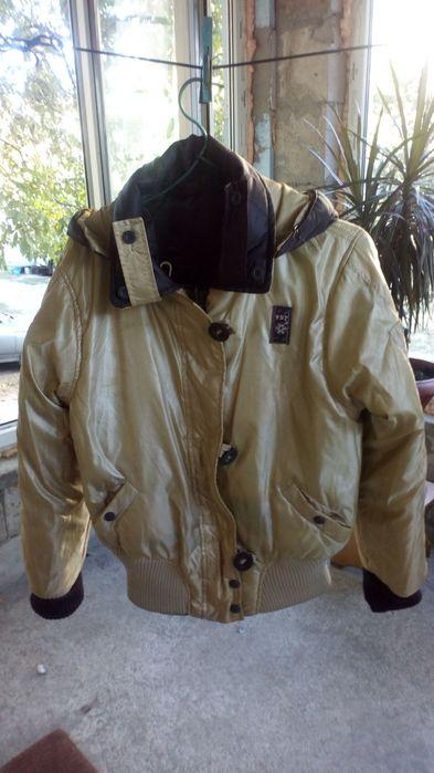 Женская курточка Малиновка - изображение 1