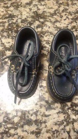 Sapatos zippy novos T20