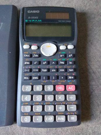 Kalkulator naukowy CASIO FX-115MS S-V.P.A.M.