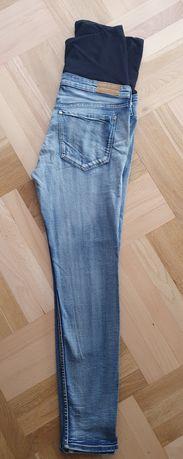 Spodnie ciążowe h&m roz. 44