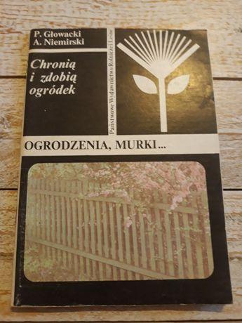 Ogrodzenia,murki. P.Głowacki,A. Niemirski