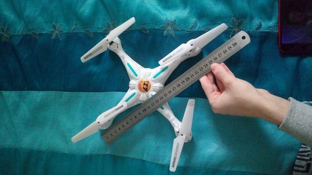 Квадрокоптер х7 + запчасти