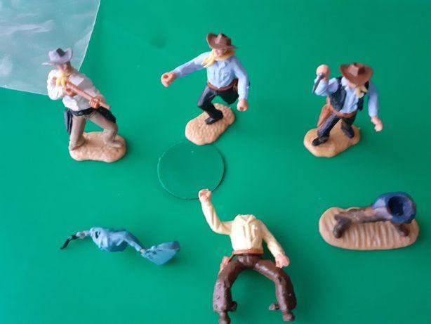 Timpo Conjunto Cowboys